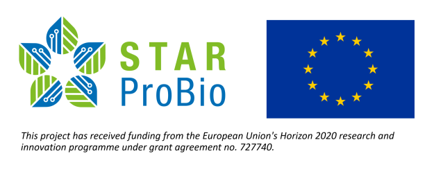 STAR-ProBio logo